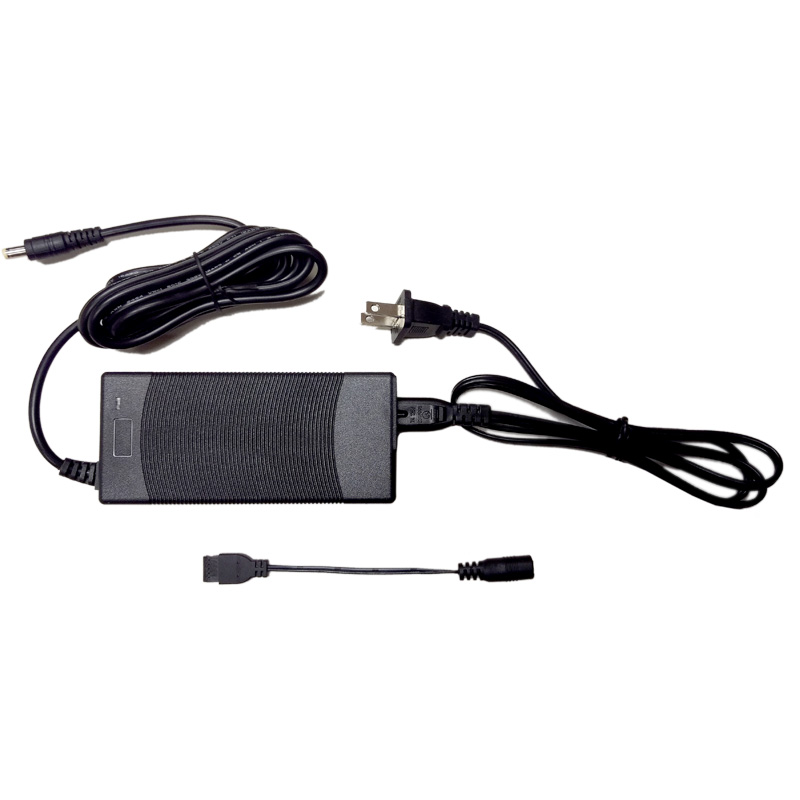 96W Plug-In Electronic 120VAC Non-Dimmable Driver