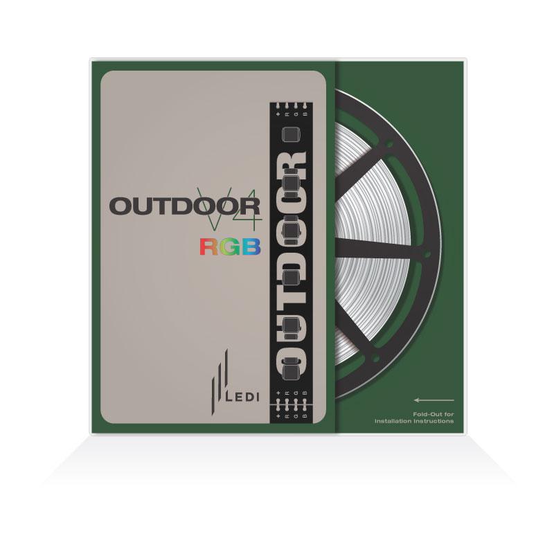 Inspire V4 Outdoor RGB Packaging
