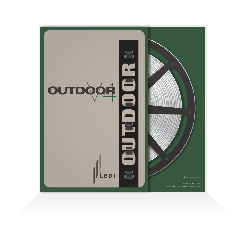 Inspire V4 Outdoor Packaging